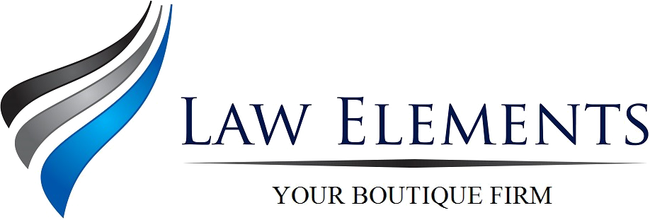 Law Elements Logo